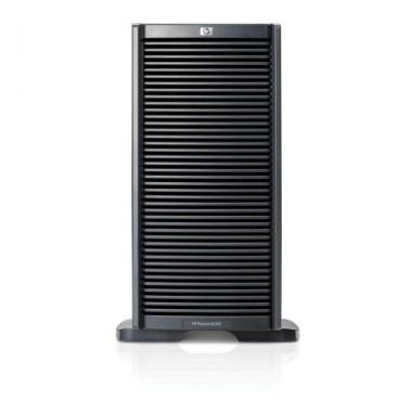 Сервер HP ProLiant ML350 G6