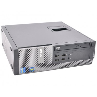 Компьютер Dell Optiplex 7010 SFF б/у