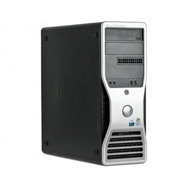 б/у Рабочая станция Dell Precision T5500