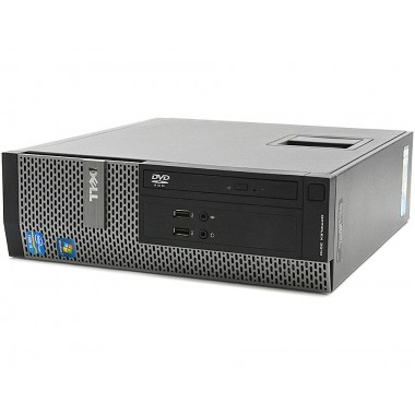 Компьютер Dell Optiplex 3010 SFF (б/у)