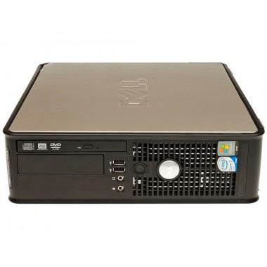 Компьютер Dell Optiplex 755 SFF (б/у)
