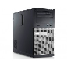 Dell Optiplex 990 MT / i5-2400 / 4 / 500 / W7HP