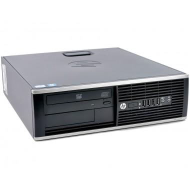 Компьютер HP 8200 Elite SFF б/у