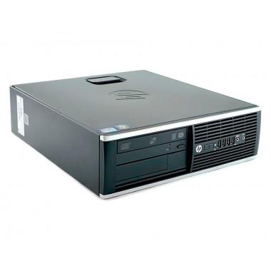 Компьютер HP 8200 Elite SFF