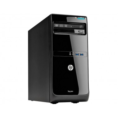 Компьютер HP 3400 Pro MT (б/у)