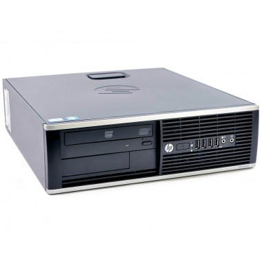 Компьютер HP 8300 Elite SFF (б/у)