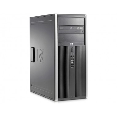 Компьютер HP 8000 Elite MT б/у