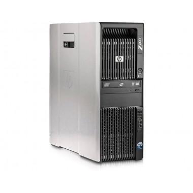 Рабочая станция HP Z600 Workstation б/у