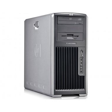 Рабочая станция HP XW8600 Workstation б/у