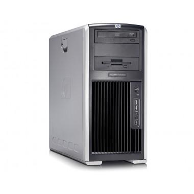 Рабочая станция HP XW9400 Workstation б/у
