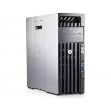 Рабочая станция HP Z620 Workstation б/у