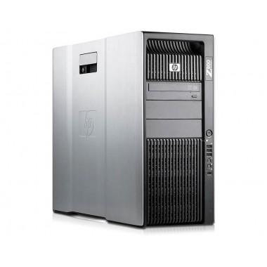 Рабочая станция HP Z800 Workstation (б/у)