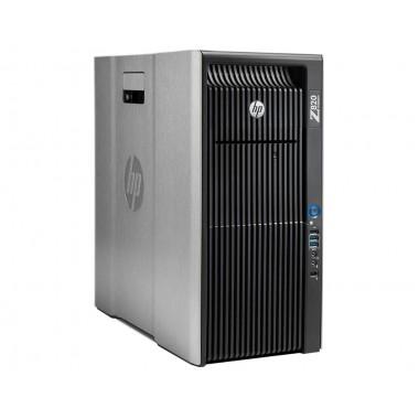Рабочая станция HP Z820 Workstation