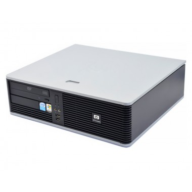Компьютер HP-Compaq DC5700