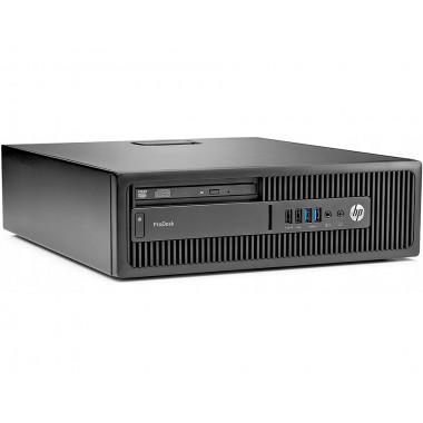 Компьютер HP ProDesk 600 G2