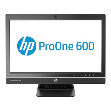Моноблок HP ProOne 600 G1