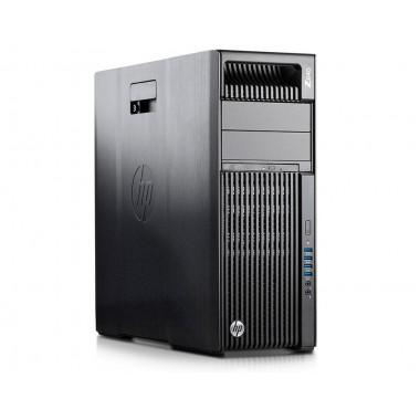 Рабочая станция HP Z640 Workstation