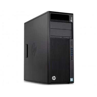Рабочая станция HP Z440 Workstation