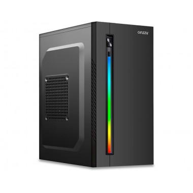 Компьютер: AMD Ryzen 5 2600 / 8Gb / GTX 1660 6Gb