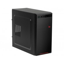 Компьютер: Intel i5-7400 / 16Gb / 128 + 1Tb