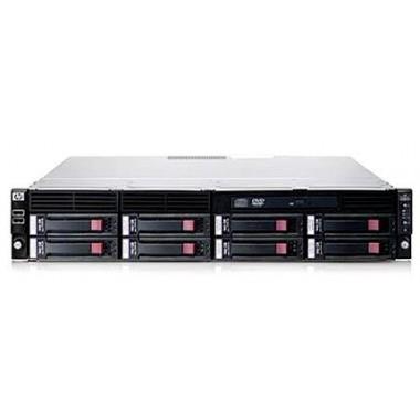 Сервер HP Proliant DL180 G5