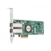 Fibre Channel адаптер Emulex LightPulse LPe11002