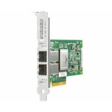 Fibre Channel адаптер HP AJ764 HP 82Q 8Gb Dual Port PCI-e FC HBA