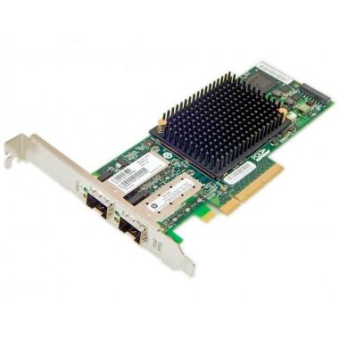 Fibre Channel адаптер HP CN1000E