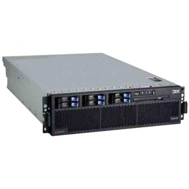 Сервер IBM System x3850