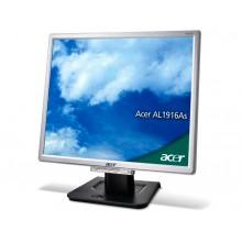Монитор Acer AL1916 As (новый)