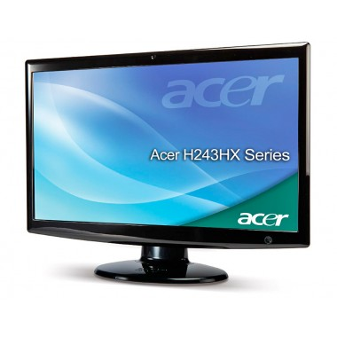 Монитор Acer H243H б/у