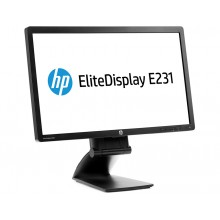 Монитор HP EliteDisplay E231