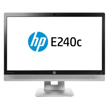 Монитор HP EliteDisplay E240c