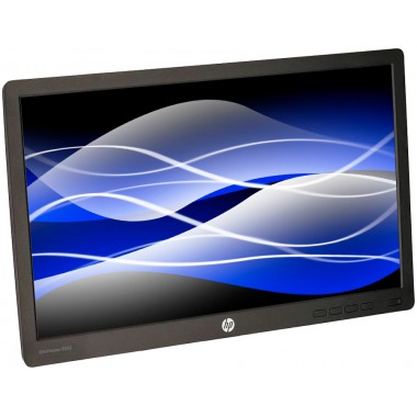 Монитор HP ProDisplay P242va (без подставки)