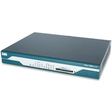 Маршрутизатор Cisco 1811 V05