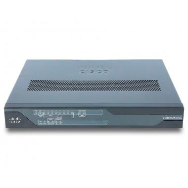 Маршрутизатор Cisco C891F-K9 (новый)