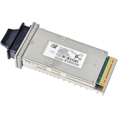 Оптический модуль SFP трансивер Cisco X2-10GB-LR (новый)