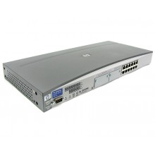 Коммутатор HP ProCurve Switch 2512