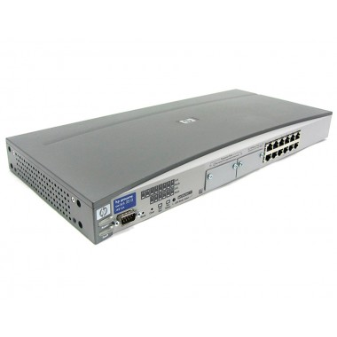 Коммутатор HP ProCurve Switch 2512 (б/у)
