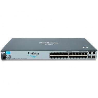 Коммутатор HP ProCurve Switch 2610-24 J9085A
