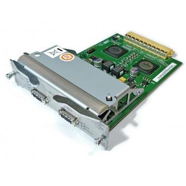 HP J8434A 10-GbE Dual CX4 (новый)