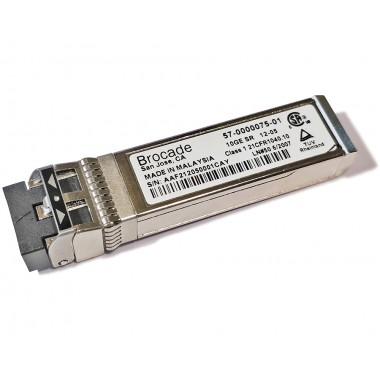 Оптический модуль SFP+ Brocade 57-0000075-01 10G SR LC-duplex