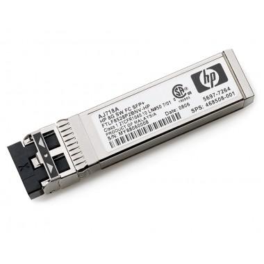 Оптический модуль SFP трансивер HP AJ718A