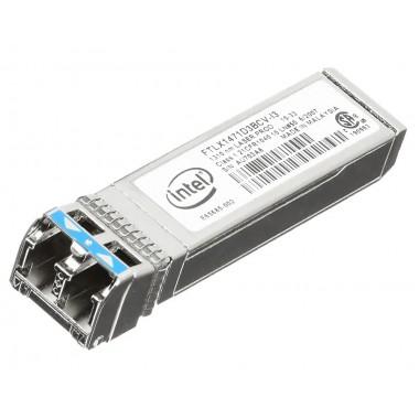 Оптический модуль SFP трансивер Intel FTLX1471D3BCV-I3