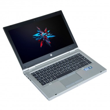 Ноутбук HP EliteBook 8470p б/у