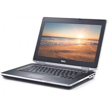 Ноутбук Dell Latitude E6420 б/у