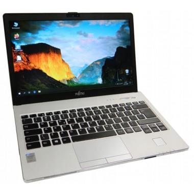 Ноутбук ультрабук Fujitsu LifeBook S935 IPS FullHD бу