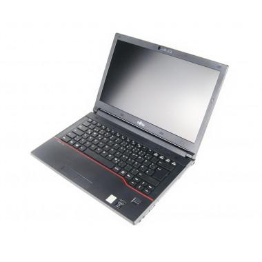 Ноутбук Fujitsu LifeBook E544