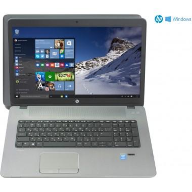 Ноутбук  HP ProBook 470 G2
