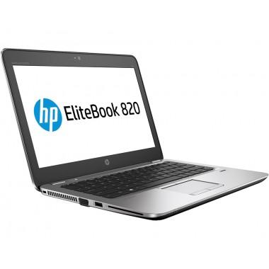 Ноутбук HP EliteBook 820 G3